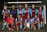 Одесская мини-футбольная Лига Содружества